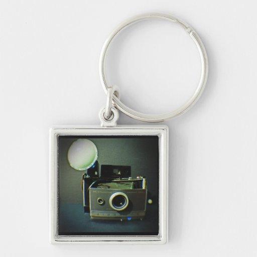 Llavero de la cámara 100 del vintage