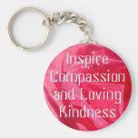 Llavero de la compasión
