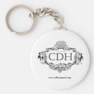 Llavero de la conciencia de CDH