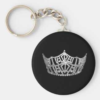 Llavero de la corona