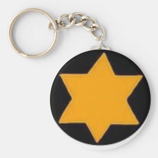 Llavero de la estrella