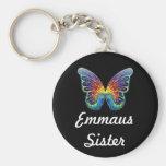 Llavero de la hermana de Emmaus