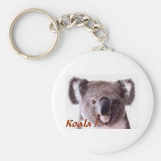 Llavero de la koala