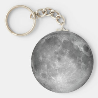 Llavero de la Luna Llena