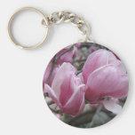 Llavero de la magnolia