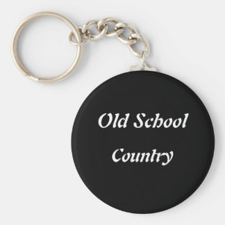 llavero de la música country