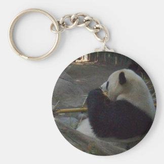 llavero de la panda