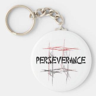 Llavero de la perseverencia