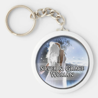 Llavero de la plata y de la mujer de la tolerancia