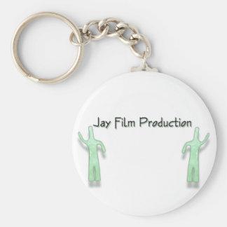 Llavero de la producción de la película de Jay