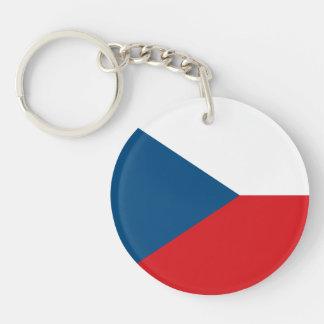 Llavero de la República Checa