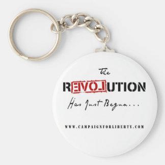 Llavero de la revolución