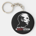 Llavero de la revolución de Ron Paul