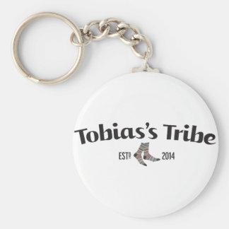 Llavero de la tribu de Tobias