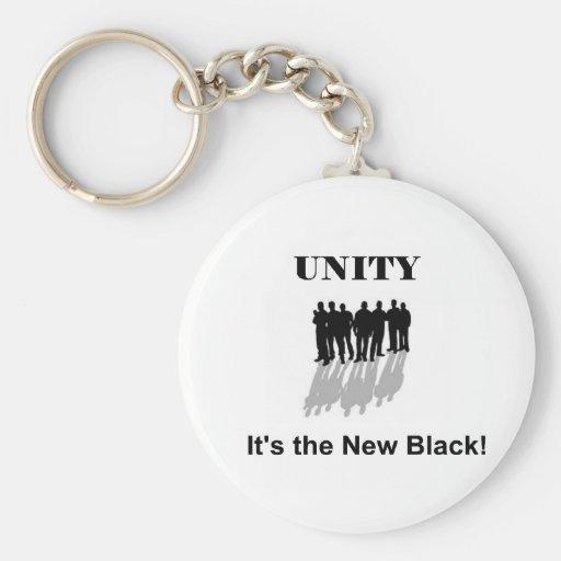 Llavero de la unidad