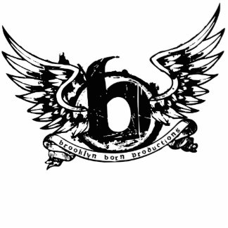 Llavero de las Brooklyn-Nacido-Producciones Llavero Fotográfico