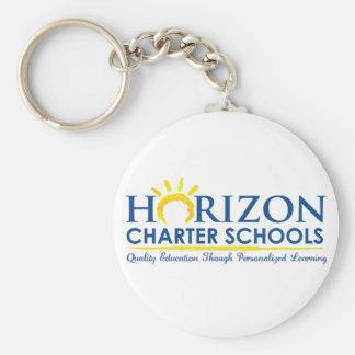 Llavero de las escuelas autónomas del horizonte