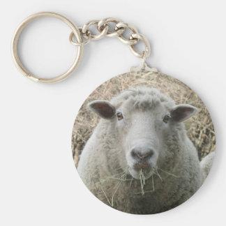 Llavero de las ovejas