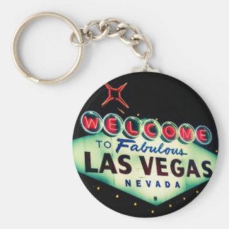 Llavero de Las Vegas