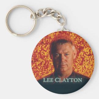 Llavero de Lee Clayton