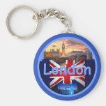 Llavero de LONDRES