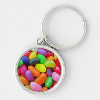 Llavero de los Jellybeans