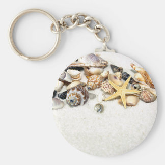Llavero de los Seashells