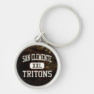 Llavero de los tritones de San Clemente