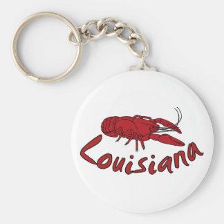 Llavero de Luisiana