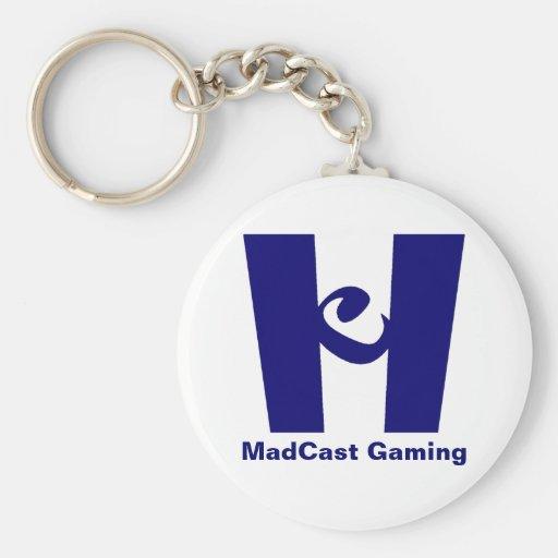 Llavero de MadCast