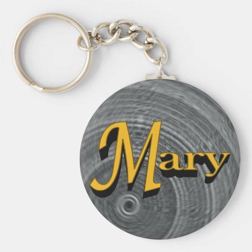 Llavero de Maria