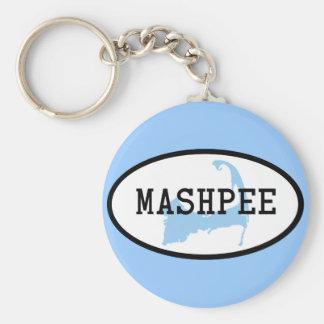 Llavero de Mashpee