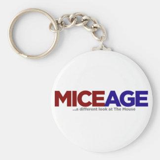 Llavero de MiceAge
