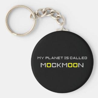 Llavero de Mockmoon