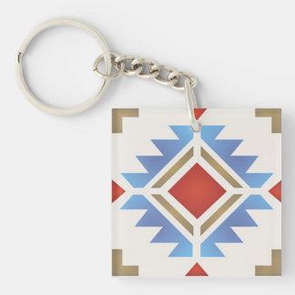 Llavero de Navajo