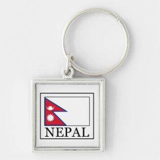 Llavero de Nepal