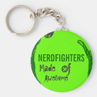 Llavero de Nerdfighter