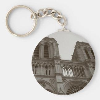 Llavero de Notre Dame