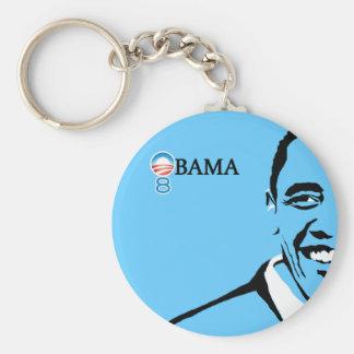 Llavero de Obama '08