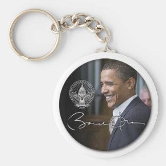 Llavero de Obama de la firma