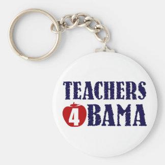Llavero de Obama de los profesores 4