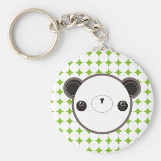 llavero de Panda-chan