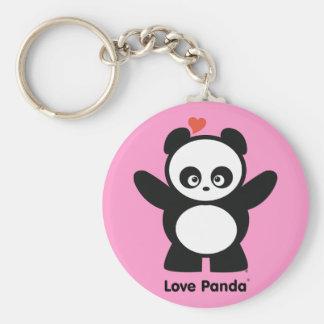 Llavero de Panda® del amor