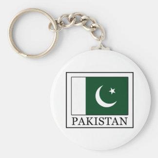 Llavero de Paquistán