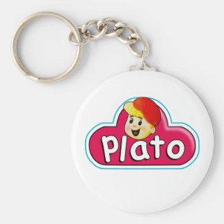 Llavero de Platón