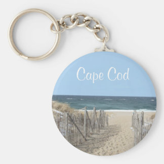 Llavero de Provincetown Cape Cod Massachusetts