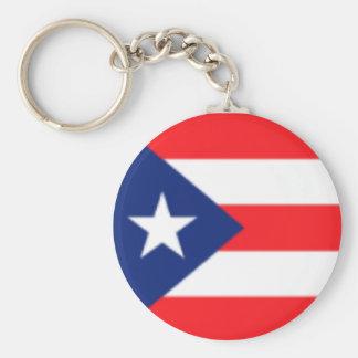 Llavero de Puerto Rico