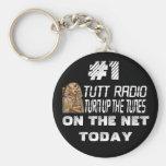 Llavero de radio de Tutt