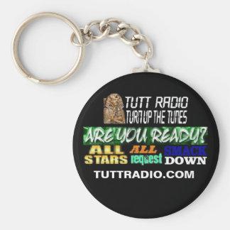 Llavero de radio de Tutt Allstar