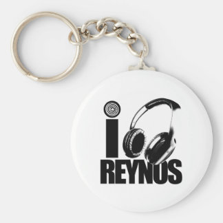 Llavero de Reynos